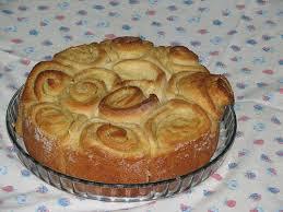 Utilisima pasteleria:Torta Hungara