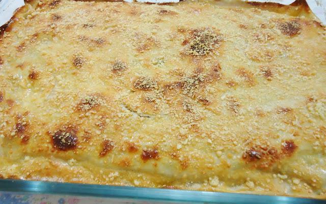 pastel de forno farinha de trigo com ou sem fermento
