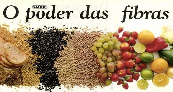 Dica da Nutri: Consumo de fibras na alimentação