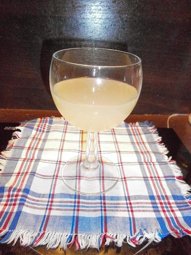 Margarita (cocktail à la tequila, triple sec et jus de citron vert)