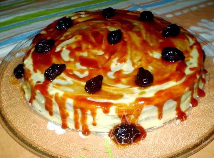 Torta suprema