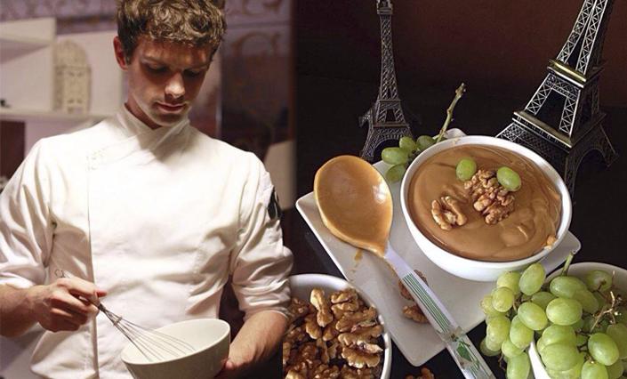 recheio de bolo de chocolate com brigadeiro gourmet