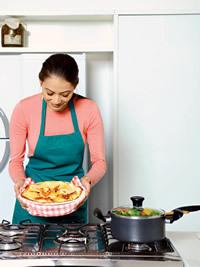 Erros comuns na hora de cozinhar