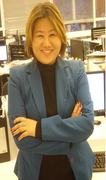 Entrevista: Joyce Matsushita