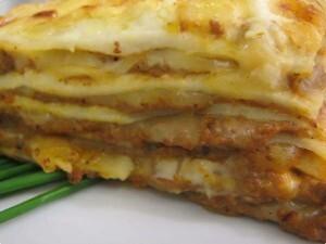lasanha de queijo e presunto ao molho branco ana maria braga