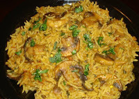 PULAO WITHOUT OIL