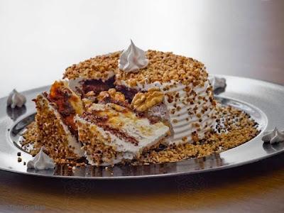 suspiro para torta marta rocha