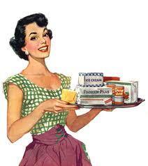 Dona de casa sofre preconceito?