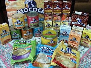 Segundo Sorteio Kit MOCOCA - 13/02/2012