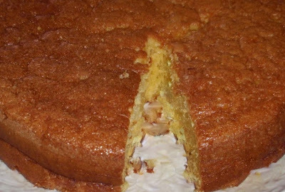 o bolo de fuba cremoso pode ser feito sem queijo e sem coco