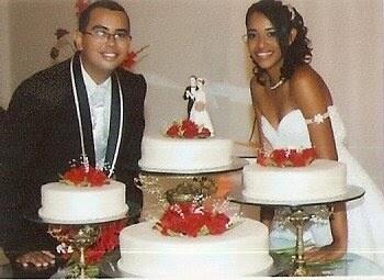 fotos de bolo baixo de pasta americana