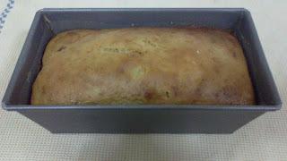 pan de nata casero