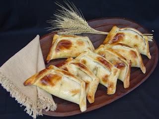 Empanadas Entrerrianas
