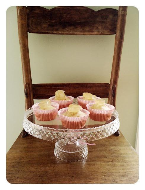 orange muffins nz