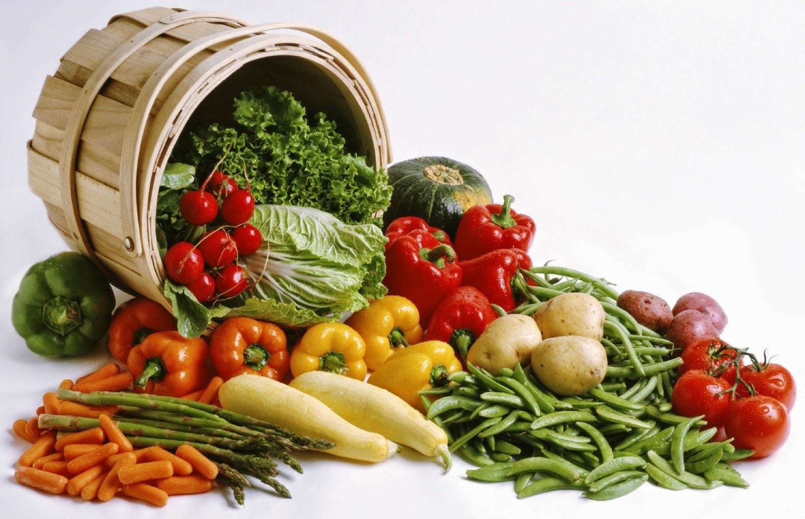 Szárítással tartósítás - zöldségfélék szárítása
