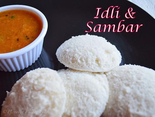 How to Make Soft Idli | Tips for Soft Idli | Idli Recipe