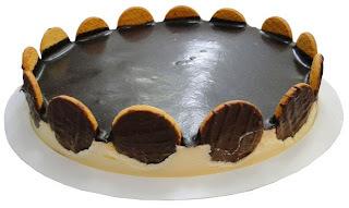 Receitas Edu Guedes torta holandesa