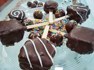edu guedes recheio bolo chocolate