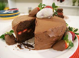 daniel bork mistura para bolo