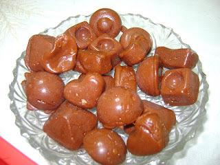 Σοκολατάκια Bounty
