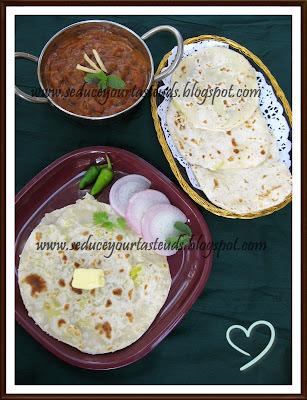 list of punjabi dishes