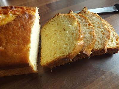 domino cake slices