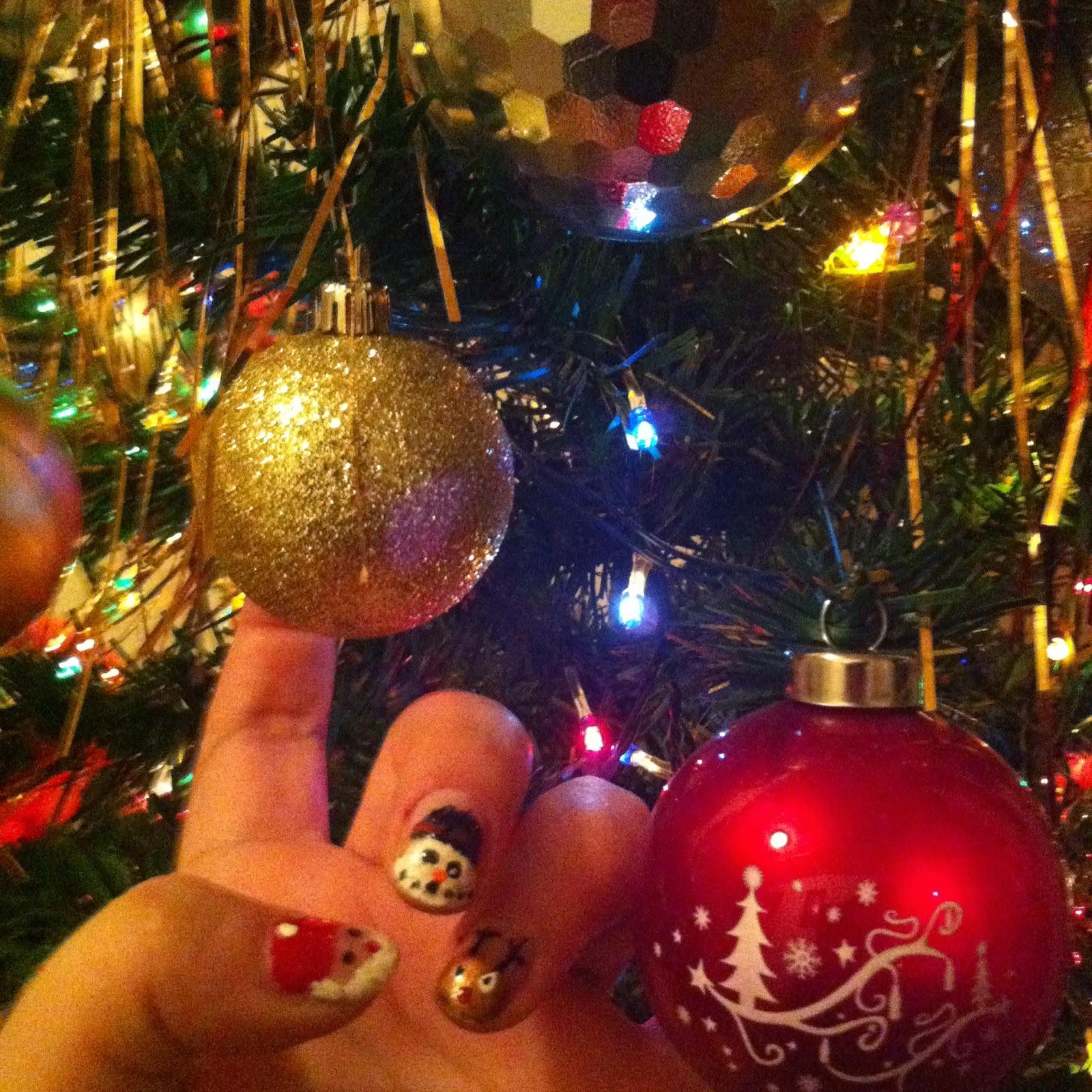 Χριστουγεννιάτικο μενού 2014 με χοιρινό, μπριζόλες με κοκκινόρυζο & Gluhwein