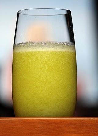 Limonada indiana