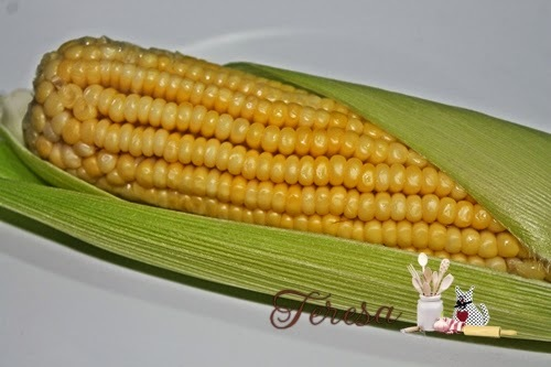 O Segredo do Milho Verde Cozido