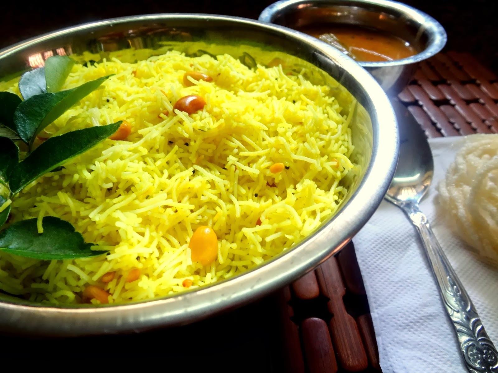 Rice flour  string hoppers /Idiyappam / Sevai