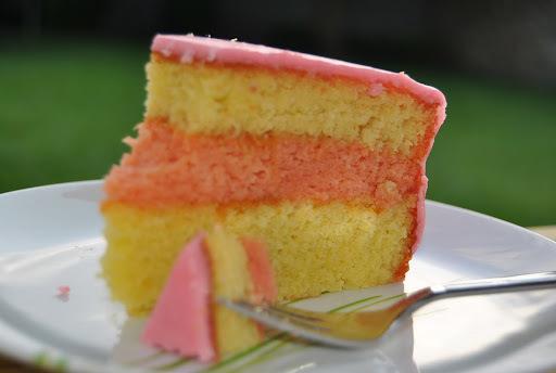 punčová torta prsia