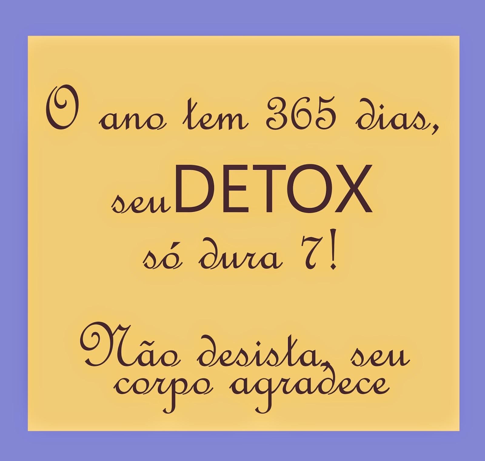 #DiárioDetoxSCP : Dicas Dia 04