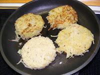 Kartoffelrøsti
