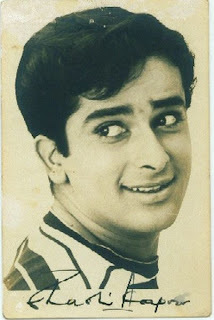 Shashi Kapoor: Robinhood of Bollywood