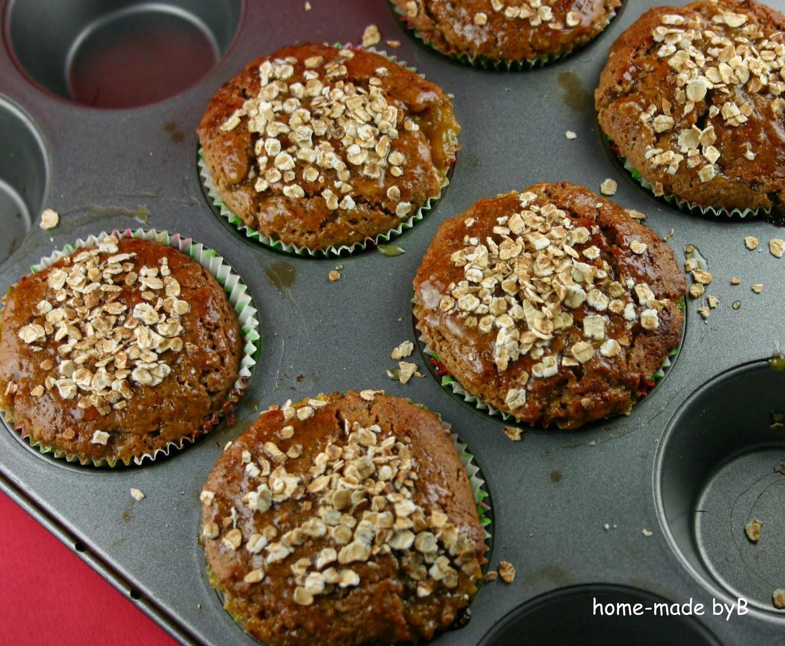 Proljetni muffins