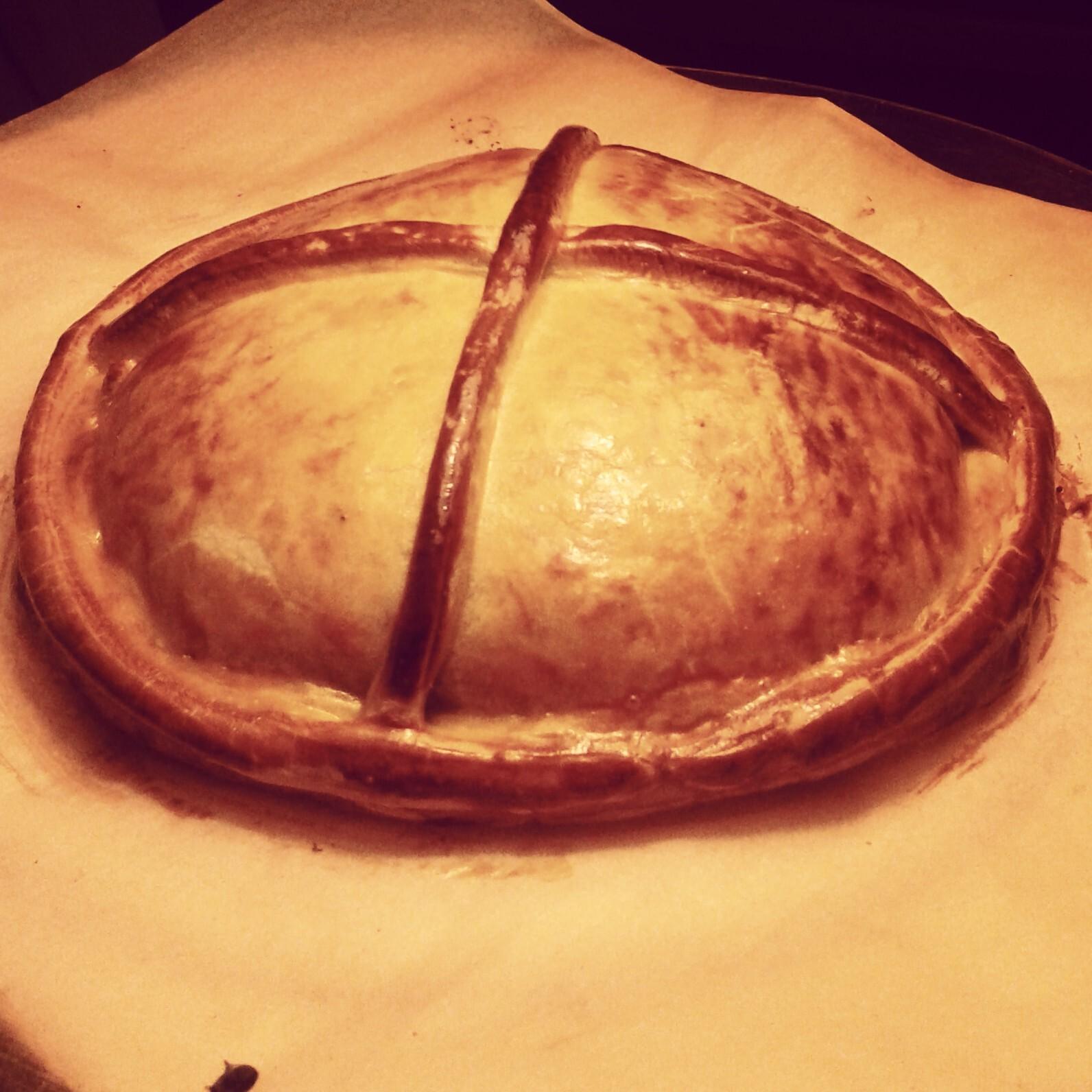 Empanada gallega para el día de la madre!