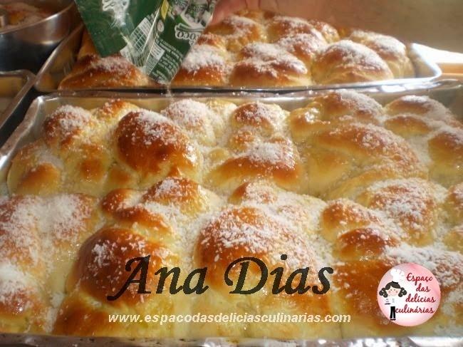 Rosca Rainha, de Ana Dias