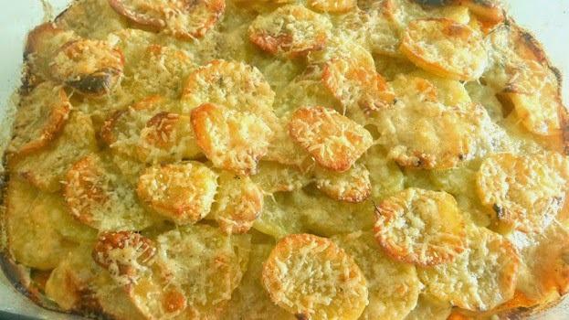 chutne varene zemiaky