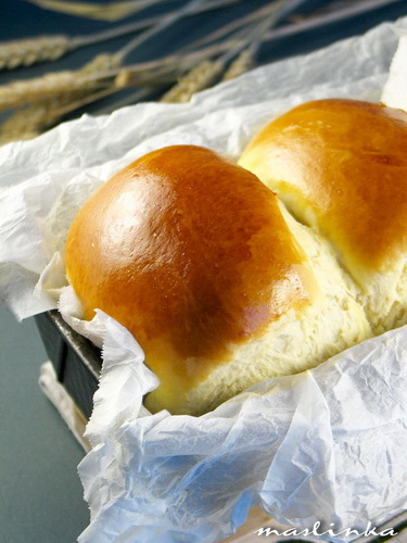 Japanski mlečni hleb sa tangzhong starterom