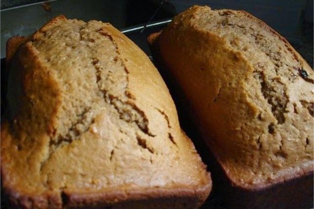Utilisima recetas: Pan de miel