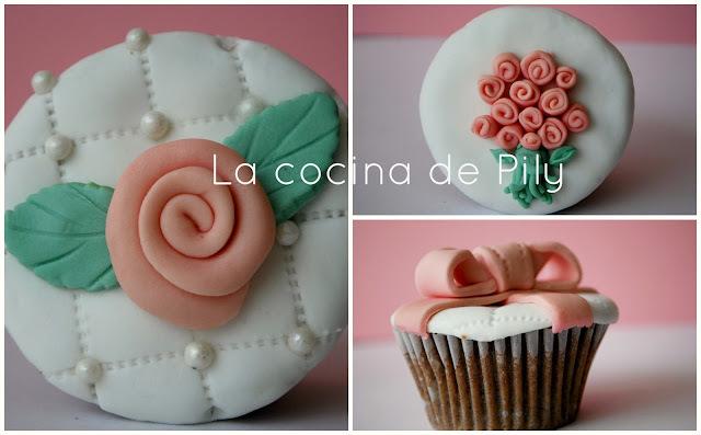 Nueva colección primavera de cupcakes y curso!