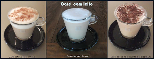 Café: delícia Made in Brazil