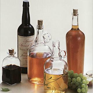 O Vinagre - Origem, Produção e Tipos - Post I de II