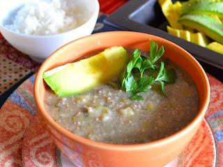 Sopa de Tortilla Valluna