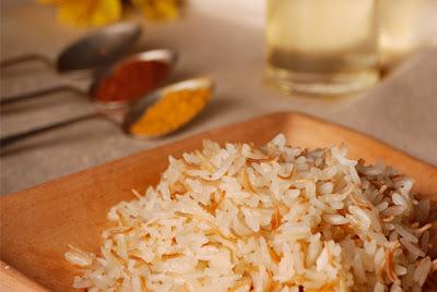 maggi de arroz con pollo
