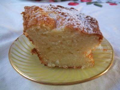 bolos fofos e saborosos