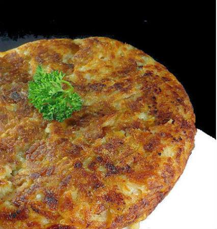 Rösti - Swiss Hash Brown Potatoes - Away A While Recipe Favorites