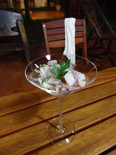 de prato de vidro com foto