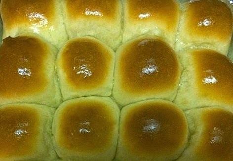 Pan de leche casero facil
