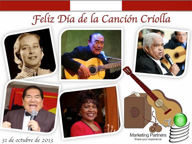Dia de la Canción Criolla - Musica criolla